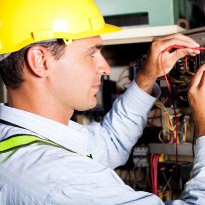 curs electrician instalatii energetice